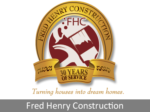 Fred Henry Construction